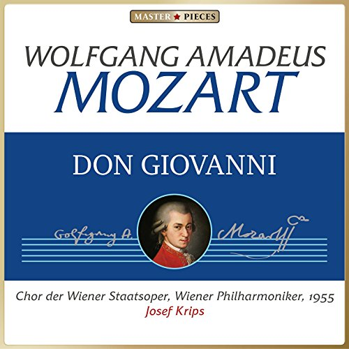Don Giovanni, K. 527: Overture