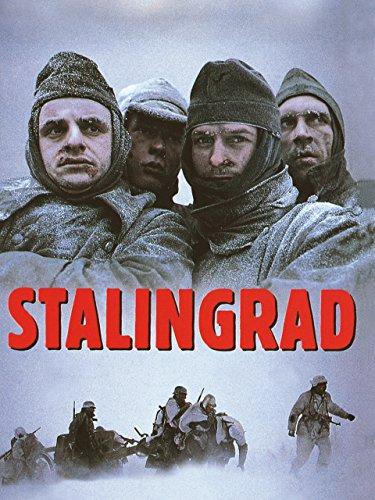 Stalingrad - Leben Von Der Partei Kostüm