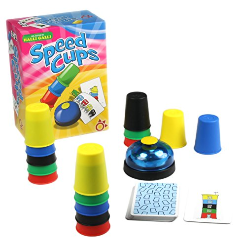 MERCURIO   SPEED CUPS JUEGO (A0028)