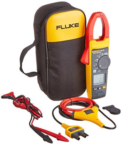 Fluke FC 1000A AC/DC TRMS Wireless Klemme W/iFlex, 1 Wireless-true Rms Multimeter