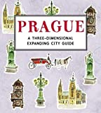 Prague: A Three-Dimensional Expanding City Guide (City Skylines)