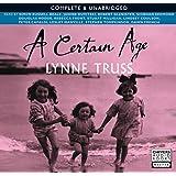A Certain Age: Women's Monologues v. 1 (BBC Audio Collection)