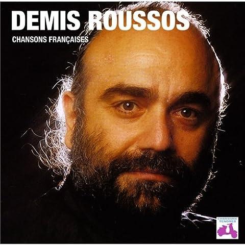 Chansons Marianne - Demis Roussos Chansons françaises
