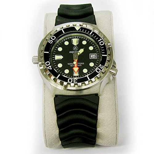 Apeks - Herrentaucheruhr Deep Dive 1000m