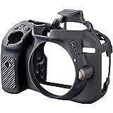 Walimex Pro Housse de protection de caméra easyCover pour Nikon D5300 incl. housse de protection de l'écran