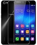 AceTech® 9H Tempered Glass Film Protection Écran en Verre Trempé Honor 6 Plus 4G Smartphone (5.5 inch)
