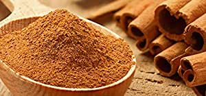 100g | ORGANIC CINNAMON QUILLS POWDER **FREE U.K POST** 100% TRUE ORIGINAL Ceylon Cinnamom Herbs and Spices