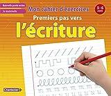 Telecharger Livres Mon Cahier d Exercices Premiers Pas Vers l Ecriture 5 6 a 3e Maternelle (PDF,EPUB,MOBI) gratuits en Francaise