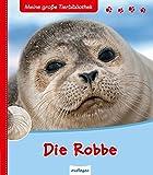 Die Robbe (Meine große Tierbibliothek, Band 22420) bei Amazon kaufen
