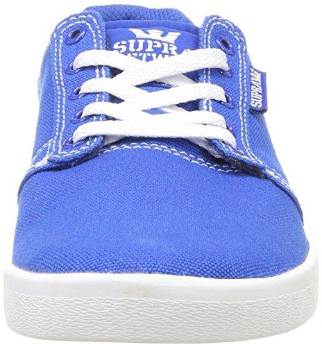 Supra - Westway, Sneakers, unisex Blu (royal/white)