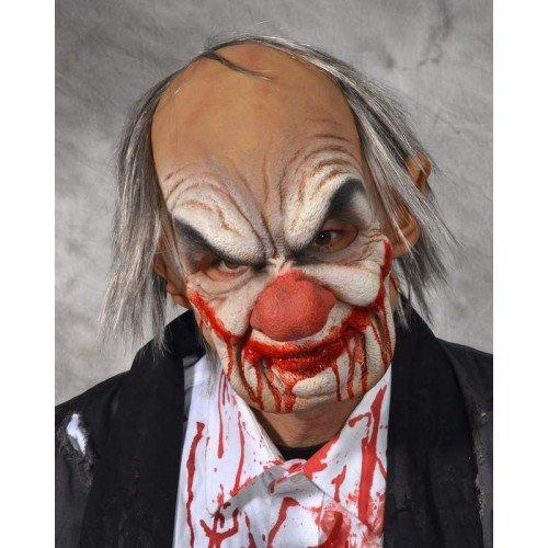 Mask Super Soft Clown Smiley
