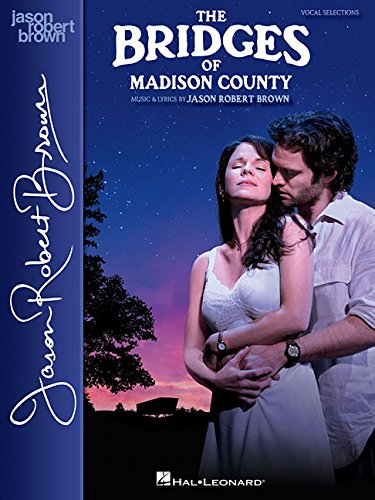 Brown Jason Robert Bridges of Madison County VOC Sels Vce/Pf Book