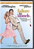Failure To Launch [Edizione: Stati Uniti]