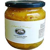 Pacchetella del amarillo del tomate - I SAPORI DI CORBARA - Ofrezca 3 piezas