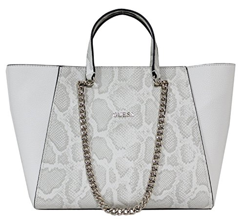 borsa-guess-shopper-nikki-effetto-pitone-pv504223-bone-multi