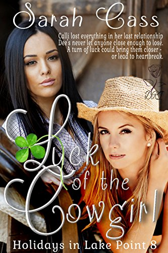 Luck of the Cowgirl (Holidays in Lake Point 8) (English Edition)