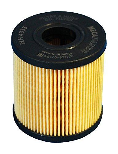 Mecafilter ELH4335 - Mecafilter Filtro Olio