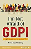 I am not Afraid of GDPI 2e: Group Discussion and Personal Interview