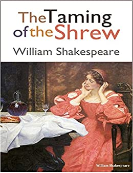 comedy in the taming of the shrew