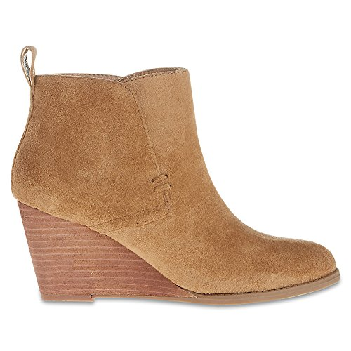 Marks & Spencer M&S Collection T025890A Wedge Heel Ankle Boots with Insolia®...
