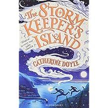 The Storm Keeper's Island (The Storm Keeper Quartet)