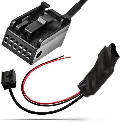 Adapter-Universe Bluetooth AUX IN Adapter Kabel Verstärker gebraucht kaufen  Wird an jeden Ort in Deutschland