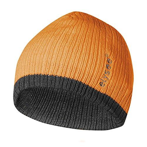 elysee-thinsulate-mutze-orange-grau