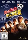 DVD Cover 'Teufelskicker