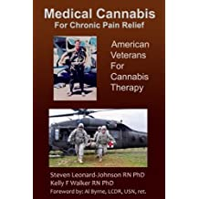 Medical Cannabis for Chronic Pain Relief: American Veterans for Cannabis Therapy