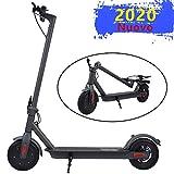 ScooterTrip Monopattino Elettrico Pieghevole, velocità Massima 30km/h, 30 km di Autonomia, Ruote 8,5'' Pneumatici, Unisex Adulto
