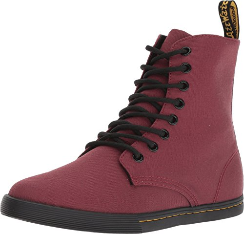 Dr. Martens Kid's Collection Unisex Sheridan Hi (Big Kid)
