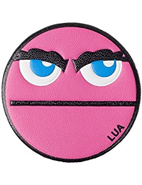 Sticker Angry Face