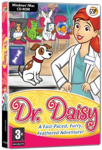 Dr. Daisy Pet Vet (PC CD) [Edizione: Regno Unito]