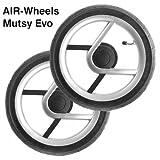 Mutsy Evo Lufträder