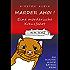 Marder ahoi! Eine mörderische Kreuzfahrt: Ein Marder-Hunde-Katzen-Krimi