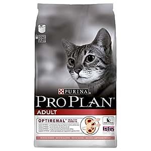 PRO PLAN Adult Dry Cat Food Salmon 10kg