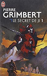 Le Secret de Ji, tome 1