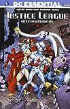 Justice League International: 3