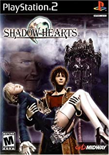 Shadow Hearts (B000060O83) | Amazon price tracker / tracking, Amazon price history charts, Amazon price watches, Amazon price drop alerts