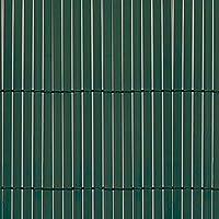 TENAX Cañizo Sintético Caña Fina y Entera 1,5x5 MT Verde