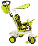 Smart Trike - 1590800 - Tricycle - Dream Vert