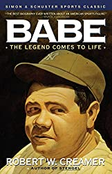 Babe: The Legend Comes to Life (Fireside Sports Classics)