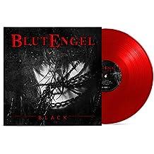 Black (Ltd.Coloured Lp) [Vinyl LP]