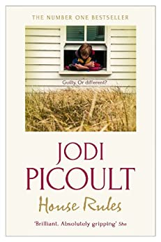 House Rules by [Picoult, Jodi]