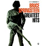 Bruce Springsteen -- Greatest Hits: Authentic Guitar Tab: Authentic Guitar Tab Edition (Popular Matching Folios)