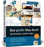 Das große Mac-Buch im neuen Gewand
