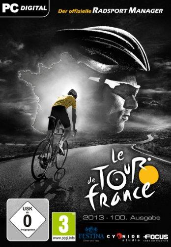 Tour de France 2013 Der offizielle Radsport Manager