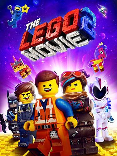The LEGO Movie 2 - Lego Lego Alle Film