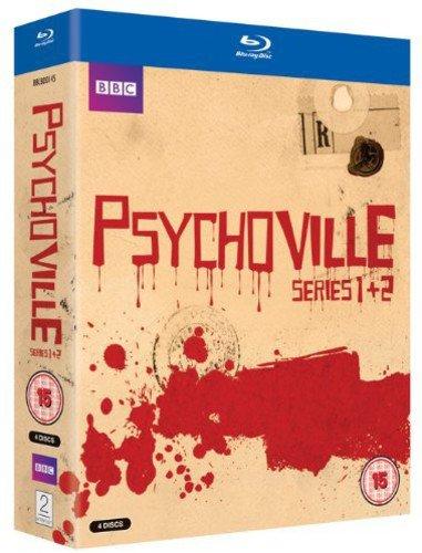 Series 1 & 2 Box Set [Blu-ray]
