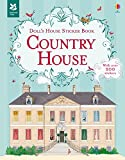 Country House Sticker Book (Doll's House Sticker Books)